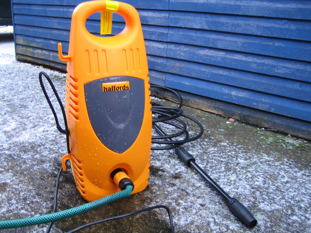 How to winterize your pressure washer like a pro - Turn garden hose into pressure washer ...