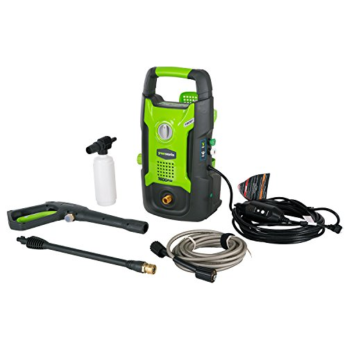 Greenworks 1600 PSI GPW1602